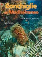 Conchiglie del Mediterraneo. Ediz. illustrata libro