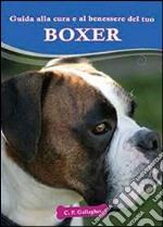 Boxer libro