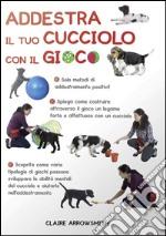 Addestra il tuo cucciolo con il gioco libro