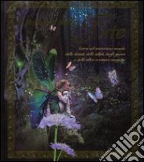 Il mondo delle fate libro di Caldwell Stella A.