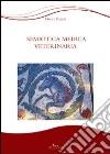 Semeiotica medica veterinaria libro