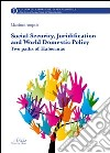 Social security, juridification and world domestic policy. Two paths of Habermas libro