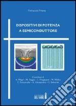 Dispositivi di potenza a semiconduttore libro