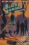 Black Hammer. Vol. 1 libro