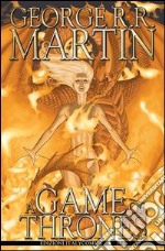Game of thrones (A) (6) libro di Martin George R. - Abraham Daniel - Patterson Tommy