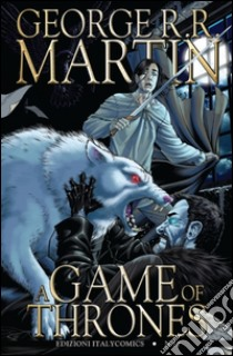 Game of Thrones (A) (17) libro di Martin George R. - Abraham Daniel - Patterson Tommy