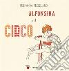 Alfonsina e il circo libro