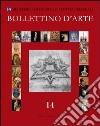 Bollettino d'arte (2012) (14) libro