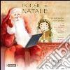 Poesie di natale. Lette dai bambini per i bambini. Audiolibro. CD Audio formato MP3 libro
