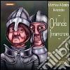 Orlando Innamorato. Canto primo. Audiolibro. CD Audio formato MP3 libro