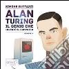 Alan Turing. Audiolibro. CD Audio formato MP3 libro