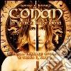 Conan. La fenice sulla lama. Audiolibro. CD Audio formato MP3 libro