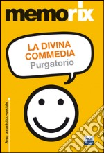 Divina Commedia. Purgatorio libro