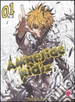 Amnesiac Kid'z (1)