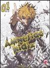 Amnesiac Kid'z (1) libro