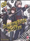 Amnesiac Kid'z (2)