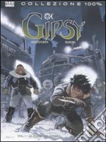 Gipsy. La stella del gitano (1) libro di Smolderen Thierry - Marini Enrico