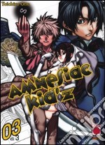 Amnesiac Kid'z (3)