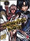 Amnesiac Kid'z (3) libro