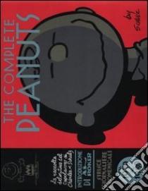 The complete Peanuts (15) libro di Schulz Charles M.