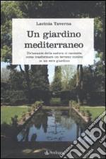 Un giardino mediterraneo libro
