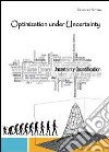 Optimization under uncertainty