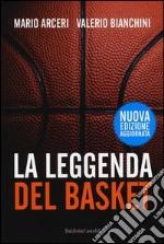 La leggenda del basket libro