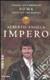 Impero. Viaggio nell'Impero di Roma seguendo una moneta libro