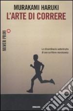 L'arte di correre libro