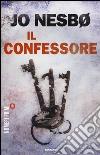 Il confessore libro