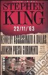 22/11/'63 libro