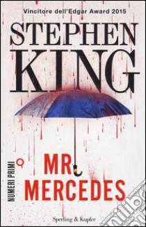Mr. Mercedes libro di King Stephen