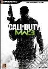 Call of Duty. Modern warfare 3. Guida strategica ufficiale