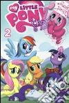 L'amicizia è magica. My little pony. Vol. 2 libro