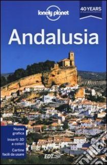 Andalusia libro 2013 unilibro libreria for Librerie universitarie online