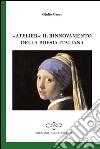 «Atelier». Il rinnovamento della poesia italiana libro