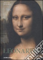 Leonardo. La Gioconda libro di Carminati Marco