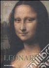 Leonardo. La Gioconda libro