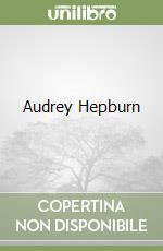 Audrey Hepburn libro