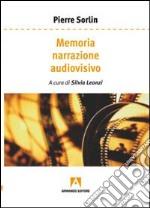 Memoria, narrazione, audiovisivo libro