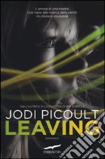 Leaving libro