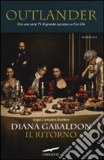 Il ritorno. Outlander libro