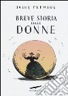 Breve storia delle donne libro