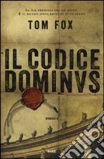 Il codice Dominus libro