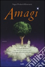 Amagi libro