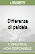 Differenze di paideia