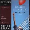 Fai bei sogni. Ediz. integrale. Audiolibro. 4 CD Audio  di Gramellini Massimo