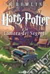 Harry Potter e la camera dei segreti. Vol. 2 libro