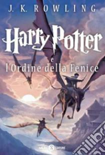 Harry Potter e l'Ordine della Fenice (5) libro di Rowling J. K.