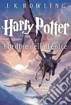 Harry Potter e l'Ordine della Fenice. Vol. 5 libro
